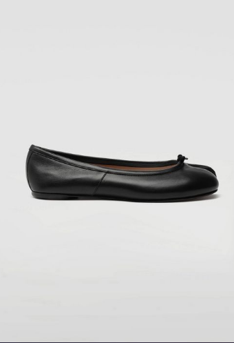 Maison Margiela - Ballerina Shoes - for WOMEN online on Kate&You - S58WZ0042PR516T4091 K&Y6101