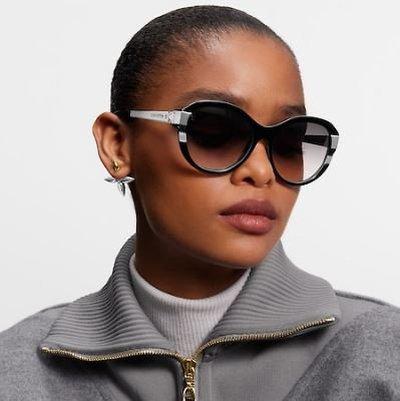 Louis Vuitton - Sunglasses - CAT EYE for WOMEN online on Kate&You - Z0489W  K&Y10967