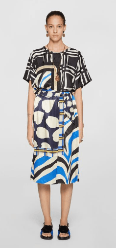 Marni - 3_4 length skirts - for WOMEN online on Kate&You - GOMA0346Q0TV802PAB81 K&Y10134