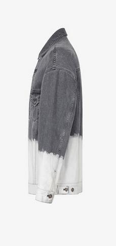 Джинсовые куртки - Givenchy для МУЖЧИН онлайн на Kate&You - BM00KT50JG-004 - K&Y8853