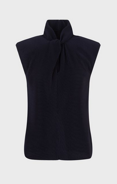 Giorgio Armani - Vests & Tank Tops - for WOMEN online on Kate&You - 6HAH70AJLXZ1UBQ3 K&Y9983