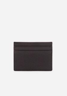 Dolce & Gabbana - Wallets & cardholders - PORTE-CARTES DE CRÉDIT EN CUIR DE VEAU TOUCH AVEC for MEN online on Kate&You - BP0330AJ7738B956 K&Y8585