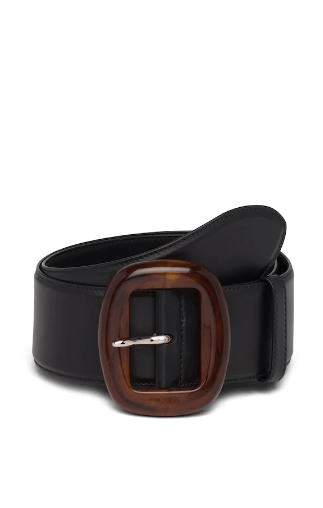 Prada - Belts - for WOMEN online on Kate&You - 1CC419_15B_F0LUK K&Y9720