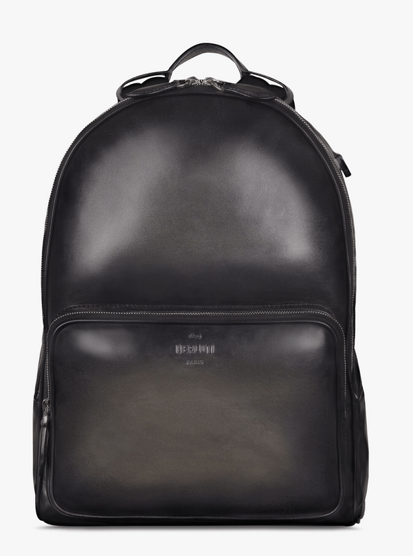 Berluti Backpacks & fanny packs Kate&You-ID6966