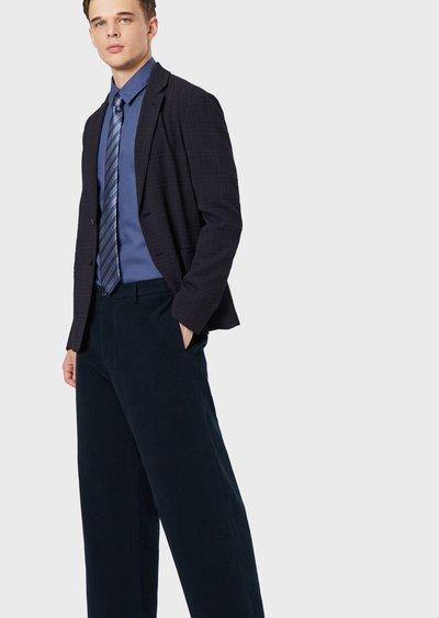 Giorgio Armani - Camicie per UOMO online su Kate&You - 8WGCCZ98TZ3671FBUB K&Y2381