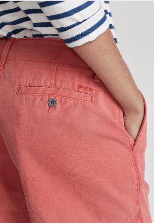 Юбки до колена - Ralph Lauren для ЖЕНЩИН Short chino онлайн на Kate&You - 525169 - K&Y8540