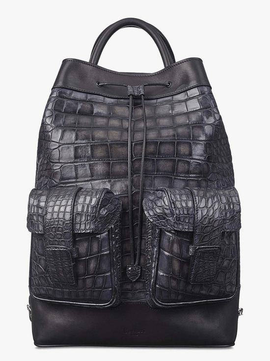 Berluti Backpacks & fanny packs Kate&You-ID7892