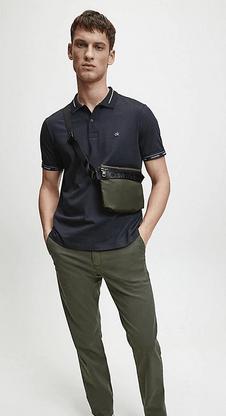 Calvin Klein - Borse messenger per UOMO online su Kate&You - K50K505670 K&Y8912