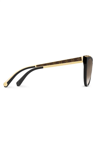Louis Vuitton - Sunglasses - La Boum en toile for WOMEN online on Kate&You - Z1147E K&Y8590