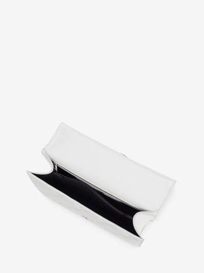 Alexander McQueen - Portefeuilles & Pochettes pour FEMME online sur Kate&You - 5294141AXBY1000 K&Y4809