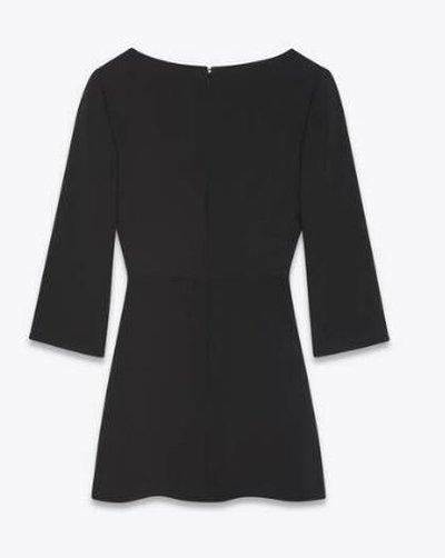 Yves Saint Laurent - Midi dress - for WOMEN online on Kate&You - 668631Y012W1000 K&Y11676