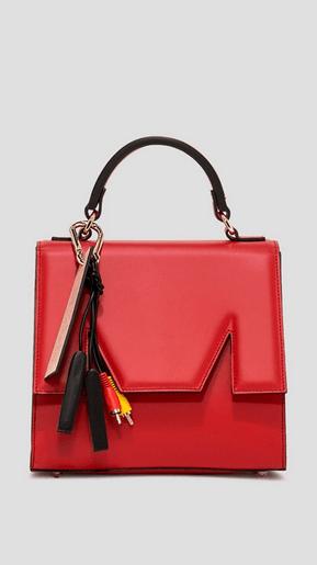 Msgm Tote Bags Kate&You-ID9603