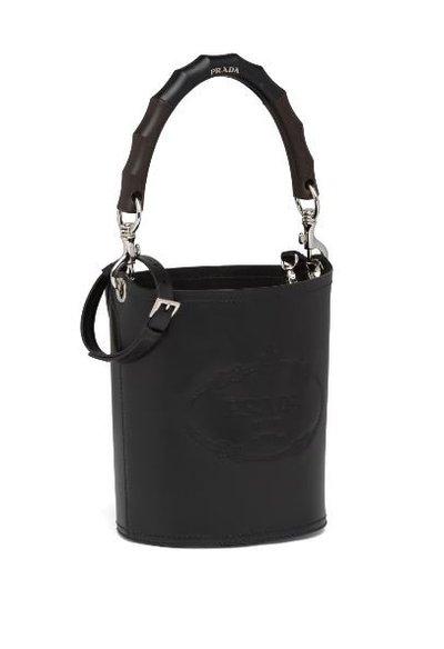 Prada - Shoulder Bags - for WOMEN online on Kate&You - 1BE048_2AIX_F0002_V_5OL  K&Y11308
