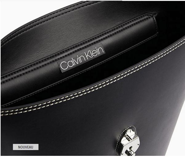 Calvin Klein - Borse a tracolla per DONNA online su Kate&You - K60K605640 K&Y2732