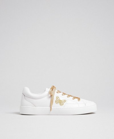 Twin-Set - Sneakers per DONNA online su Kate&You - 192TCP06A K&Y5011