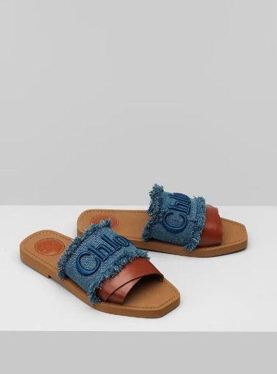 Chloé - Sandals - for WOMEN online on Kate&You - CHC21A188K1477 K&Y11963