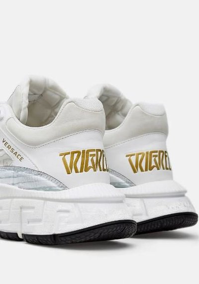 Versace - Trainers - for MEN online on Kate&You - DSU8094-D18TCG_D0191 K&Y12035