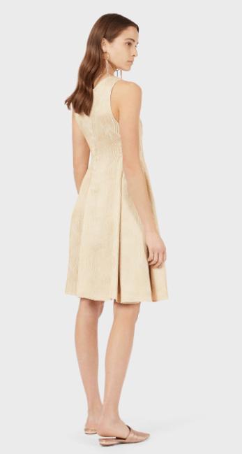 Emporio Armani - Robes Mi-longues pour FEMME online sur Kate&You - 3H2A902NXQZ10108 K&Y8188