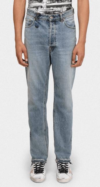 Golden Goose - Slim jeans - for MEN online on Kate&You - G36MP509.D1 K&Y7635
