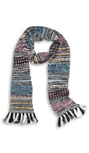 Missoni - Scarves - for WOMEN online on Kate&You - MDS00331BK00NNSM33X K&Y9288
