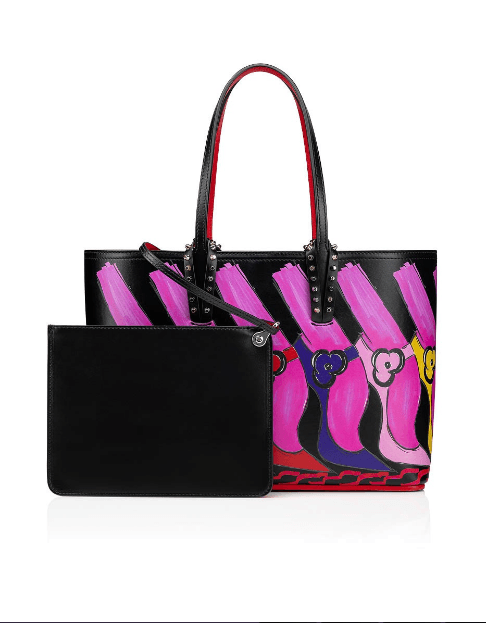 Christian Louboutin - Borse tote per DONNA online su Kate&You - 1205031M361 K&Y5533