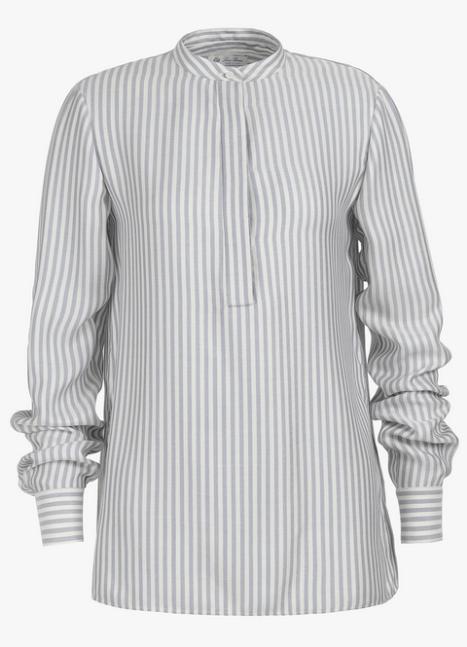 Loro Piana Chemises Phebe Shirt Kate&You-ID9452