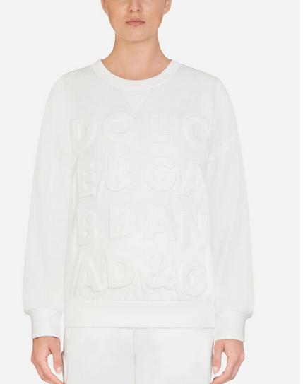 Dolce & Gabbana - Pulls pour FEMME online sur Kate&You - F9G77TFU7DUW0111 K&Y6395