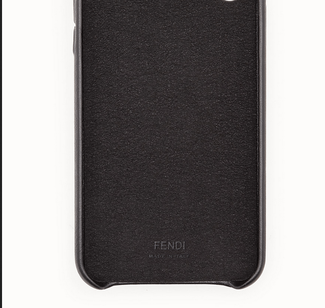 Fendi - Smarphone Covers per UOMO online su Kate&You - 7AR709A9ZMF0GXN K&Y5294