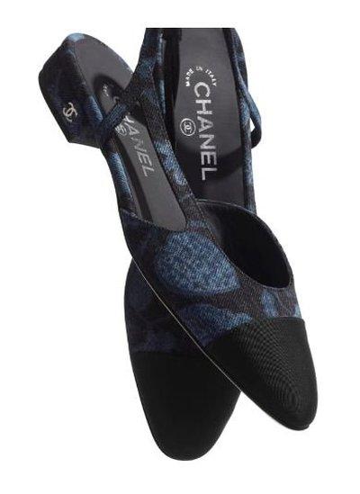 Chanel - Pumps - for WOMEN online on Kate&You - Réf. G31319 Y55405 K3082 K&Y10785