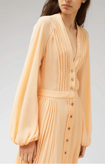 Chloé - Long dresses - for WOMEN online on Kate&You - CHC20URO1300281L K&Y10251