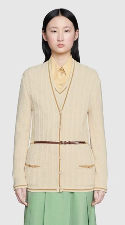 Gucci - Sweaters - for WOMEN online on Kate&You - 653329 XKBVO 9098 K&Y11740
