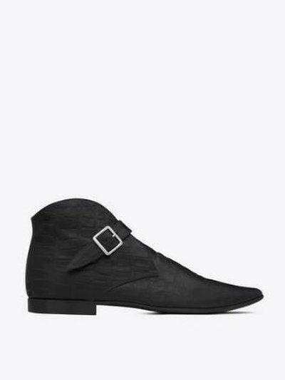 Yves Saint Laurent - Boots - for MEN online on Kate&You - 66760325S001000 K&Y11507