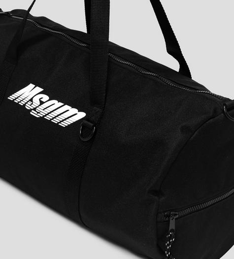 Дорожные сумки и Багаж - Msgm для МУЖЧИН онлайн на Kate&You - 2740MZ025 400 - K&Y4778