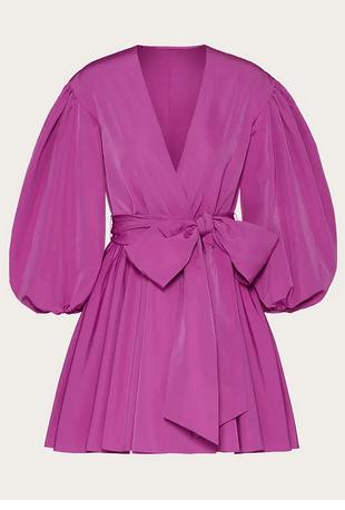 Valentino - Short dresses - for WOMEN online on Kate&You - UB3VAT204H2MW5 K&Y8694