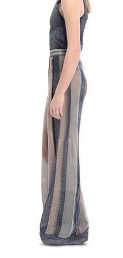Missoni - Palazzo Trousers - for WOMEN online on Kate&You - MDI00235BK00LSSM32X K&Y9992