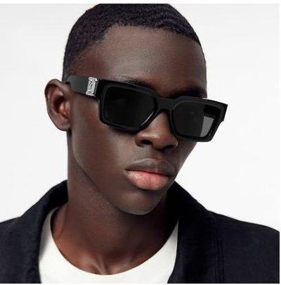 Louis Vuitton - Sunglasses - MATCH for MEN online on Kate&You - Z1414W K&Y10986