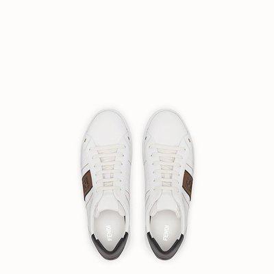 Fendi - Sneakers per UOMO online su Kate&You - 7E1166A3XLF13TH K&Y2477