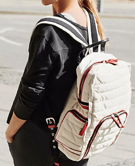 Free People Backpacks Kate&You-ID6661