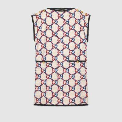 Gucci - Vestiti corti per DONNA online su Kate&You - K&Y1484