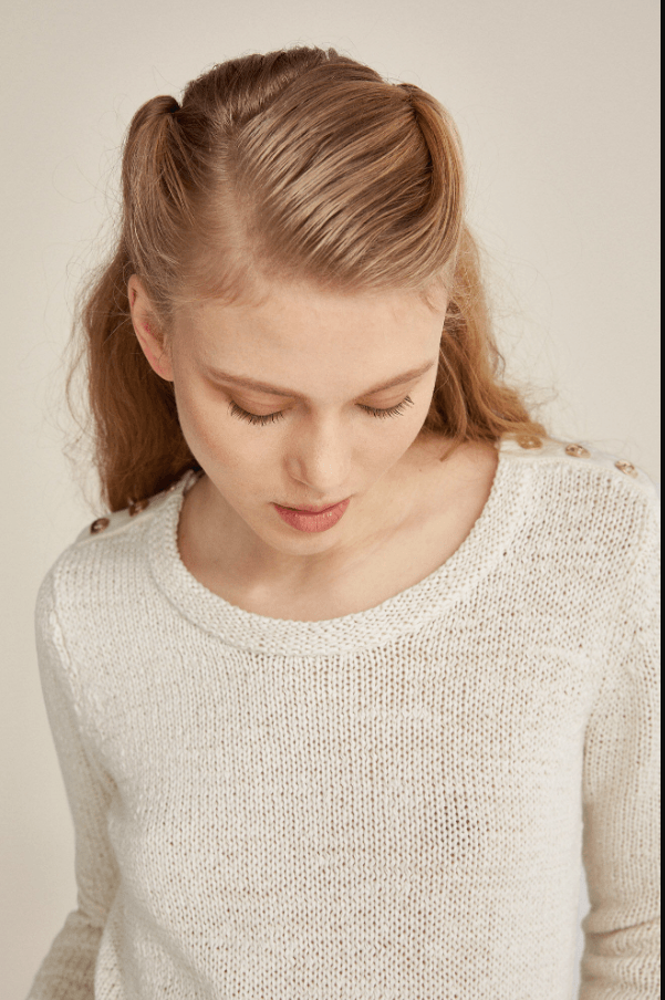 Cortefiel - Sweaters - for WOMEN online on Kate&You - 5507278 K&Y7185