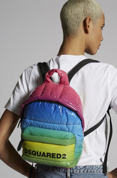 Dsquared2 Backpacks Kate&You-ID3550