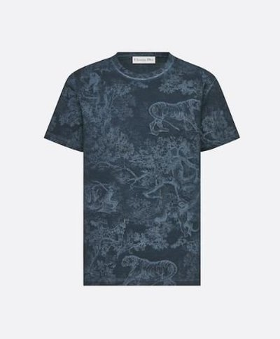 Dior T-shirts DIORIVIERA Kate&You-ID12172