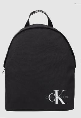 Calvin Klein - Zaini per DONNA NOUVEAU SAC À DOS ROND online su Kate&You - K60K606869 K&Y8633