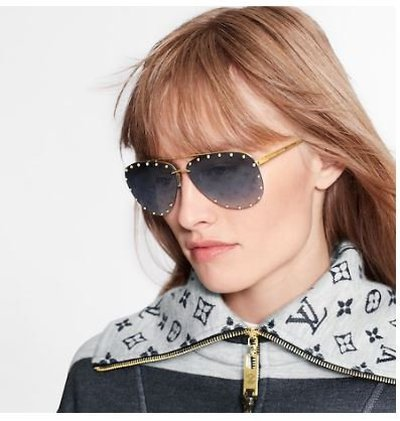 Louis Vuitton - Sunglasses - THE PARTY for WOMEN online on Kate&You - Z1365U K&Y11009