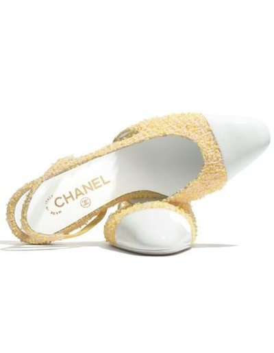 Chanel Pumps Kate&You-ID10788