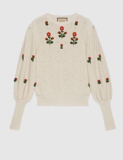 Gucci - Sweaters - for WOMEN online on Kate&You - 653328 XKBS9 9783 K&Y11737