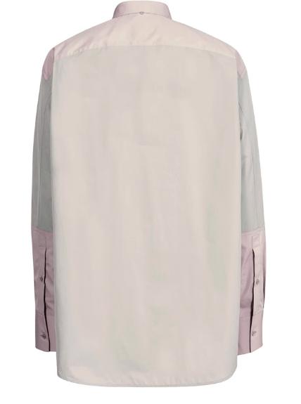 Рубашки - Oamc для МУЖЧИН онлайн на Kate&You - OAM7X869GRYMZZZS00 - K&Y7060