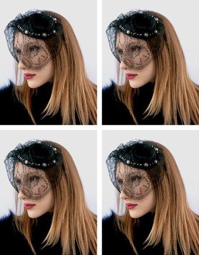 Аксессуары для волос - Maison Michel для ЖЕНЩИН онлайн на Kate&You - 2322004001 - K&Y4700