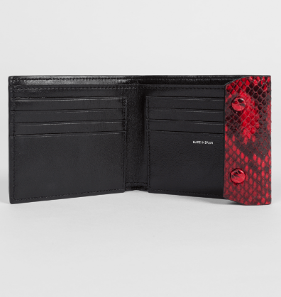 Paul Smith - Wallets & cardholders - for MEN online on Kate&You - M1A-5948-A40578-25-0 K&Y5545