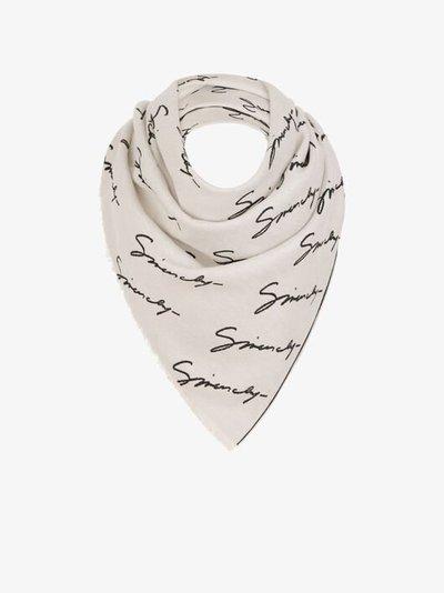 Шарфы - Givenchy для ЖЕНЩИН онлайн на Kate&You - BG0049G01L-105 - K&Y3278